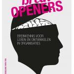 recensie managementboek Breinopeners