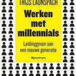 recensie managementboek werken Millennials