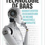 recensie managementboekTechnologie de baas