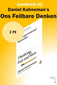 permanente educatie managementboek feilbare