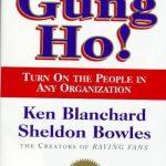 Gung Ho! leiderschap must-read
