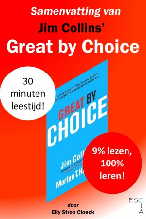 samenvatting great by choice