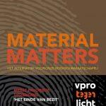 Duurzaamheid material matters
