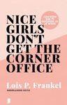 Beste managementboek Nice girls corner office