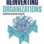 Beste managementboek Reinventing organizations